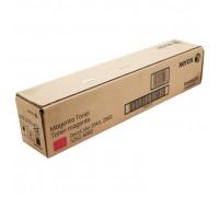 Картридж пурпурный Xerox Docucolor 2060 / 2045 / 5252 / 6060 оригинальный