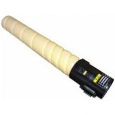 Картридж желтый Konica Minolta bizhub C284 / C284e совместимый