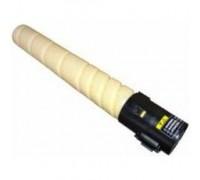 Картридж желтый Konica Minolta bizhub C224 / C284 / C364 ,совместимый