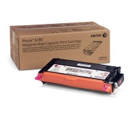 Картридж пурпурный Xerox Phaser 6280 / 6280dn / 6280n (повышенной емкости) ,оригинальный