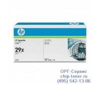 Картридж повышенного объема HP LaserJet 5000 / 5100  c4129x оригинальный