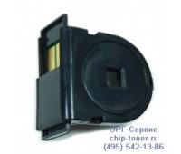 Чип картриджа Epson  C2800N Желтый