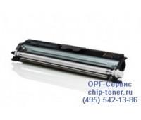 Картридж черный Epson Aculaser C1600 / CX16NF ,совместимый