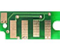 Чип тонер-картриджа EPSON AcuLaser C 1700/1750/ CX 17 желтый [C13S050611]