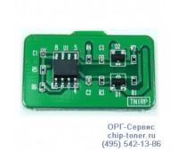 Чип картриджа(CLP-M660A) Samsung CLP-610 ND/660 N/660ND (КРАСНЫЙ)