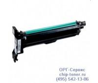 Фотобарабан черный Konica Minolta Magicolor 7450 ,оригинальный Уценка: Отсутствует картонная упаковка