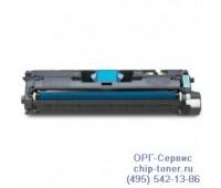 Картридж голубой Canon LBP 5200 ,совместимый
