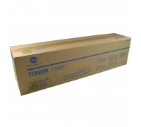 Тонер-картридж желтый Konica Minolta bizhub C451 / С650 ,оригинальный