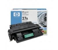 Картридж HP LaserJet LJ 4000 / 4050 ,оригинальный