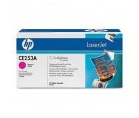 Картридж пурпурный HP Color LaserJet CP3520, CP3525, CP3525n, CP3525dn, CP3525x, CM3530, CM3530fs ,оригинальный