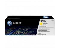 Картридж желтый HP Color LaserJet Pro M351 / M451 / M375 / M475 ,оригинальный