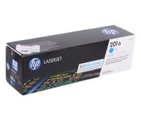 Картридж голубой HP Color LaserJet Pro M252n / M277n /  M277dw ,оригинальный