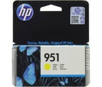 Картридж желтый HP 951 ,оригинальный