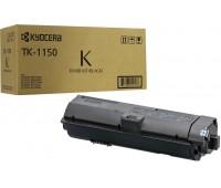 Картридж черный Kyocera Mita Ecosys M2135dn / M2635dn / M2735dw / P2235dn / P2235dw , оригинальный