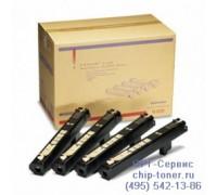 Комплект из 4-х фотобарабанов Xerox Phaser™ 7700 ,оригинальный