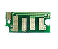 Чип картриджа Xerox Phaser 6000/6010/ WC 6015 cyan
