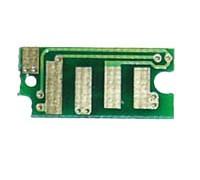 Чип голубого картриджа Xerox Phaser 6000 / 6010/ WC 6015 ,совместимый