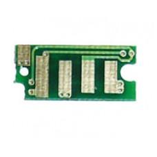 Чип желтого картриджа Xerox Phaser 6000 / 6010 / WC6015 ,совместимый