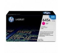 Картридж пурпурный HP Color LaserJet 5500 ,оригинальный