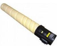 Картридж желтый  Konica Minolta bizhub C360 ,совместимый
