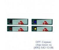Чип картриджа Samsung CLP-310/310N/315, CLX-3170FN/CLX-3175FN (КРАСНЫЙ)(CLT-M409S)