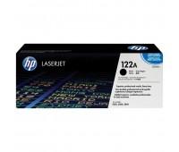 Картридж HP Q3960A черный для HP Color LaserJet 2550 / 2820 / 2840 оригинальный