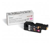 Картридж 106R01632 пурпурный Xerox Phaser 6000 / 6010,   WC 6015 оригинальный