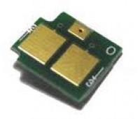 Чип голубого фотобарабана HP CLJ MFP CM6030,  совместимый