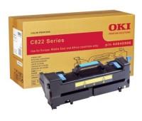 Печь в сборе 44848806 для Oki C822 / C822DN / C822N оригинальная