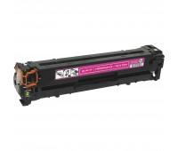 Картридж пурпурный HP CLJ CM1312 / CM1312nfi / CP1518ni / CP1515n / CP1215 совместимый
