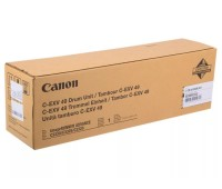 Фотобарабан Canon C-EXV49 drum,  оригинальный