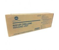 Блок проявки IU-212Y желтый Konica Minolta Bizhub C200 / Develop Ineo+ 200 оригинальный