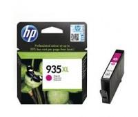 Картридж пурпурный HP 935XL повышенной емкости оригинальный