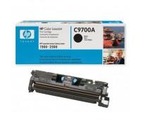 Картридж черный HP Color LaserJet 1500,  1500N,  1500TN,  2500,  2500N, 2500TN  оригинальный