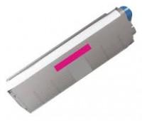 Картридж пурпурный Oki C9500,  совместимый