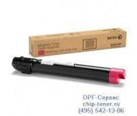 Картридж 006R01401 пурпурный для Xerox WC 7425 / 7428 / 7435 оригинальный
