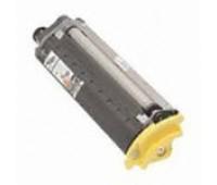 Картридж желтый Epson AcuLaser C2600N совместимый