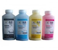 Тонер пурпурный для заправки Kyocera FS-C5350DN,  155 гр.