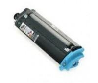 Картридж голубой Epson AcuLaser C2600N совместимый